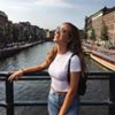 Anica Strating zoekt een Studio/Kamer in Enschede