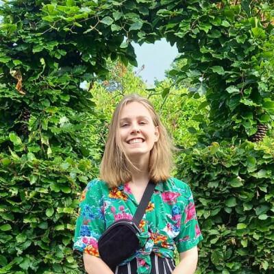 Emma zoekt een Studio / Kamer in Enschede
